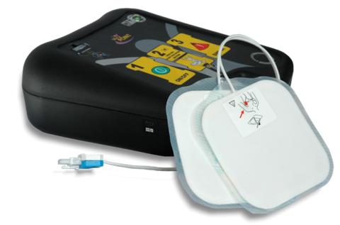 automatic-external-defibrillator